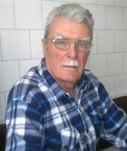Niculae Hulubescu