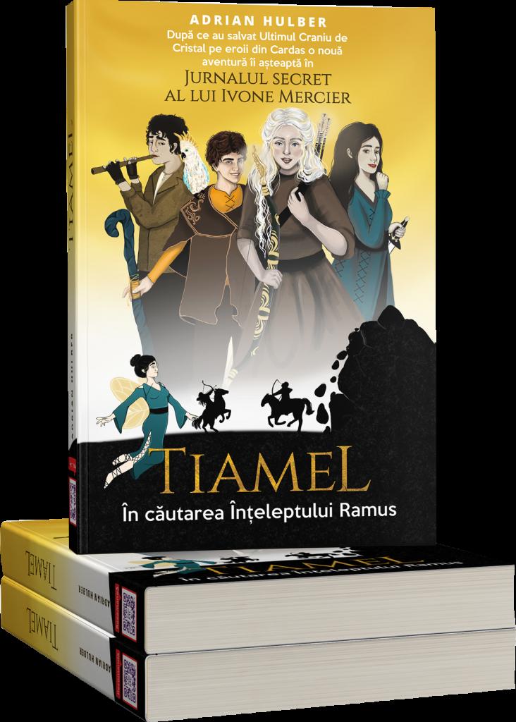 Tiamel – In cautarea Inteleptului Ramus