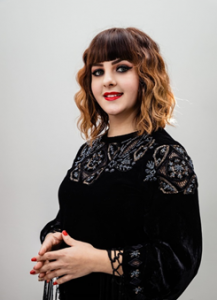 Dr. în Științe, Cercetător Elena Andreea Pop