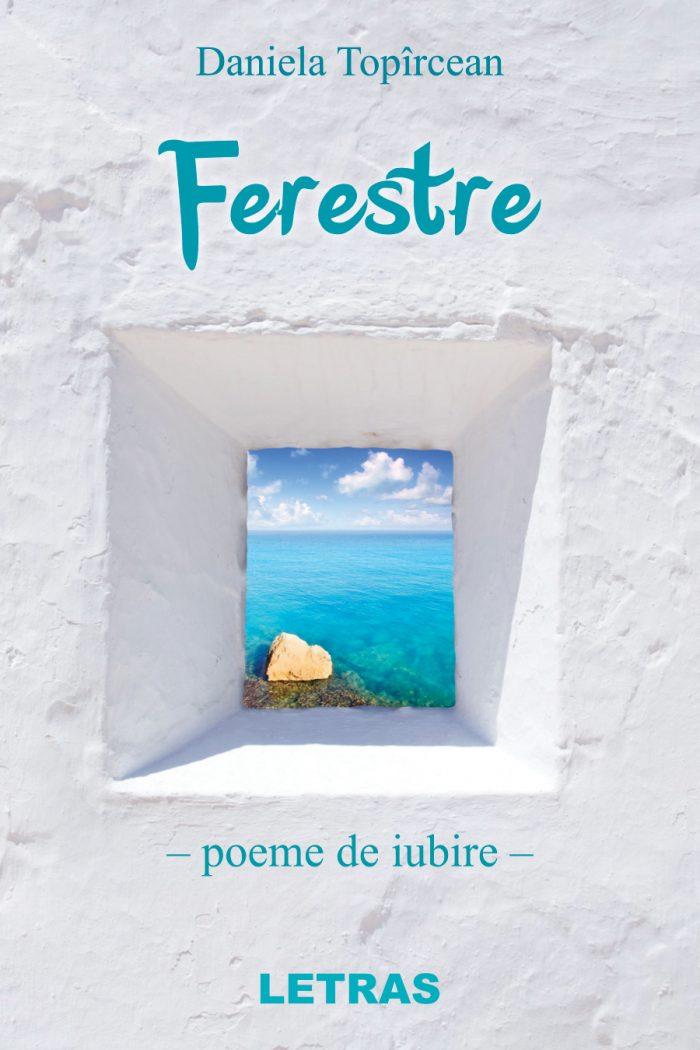 Ferestre - Daniela Topîrcean