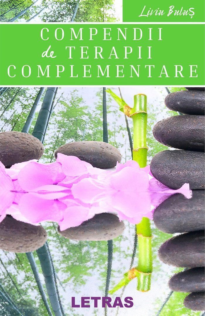Bulus Liviu_Compendii de terapii complementare_Coperta_22 aprilie 2021