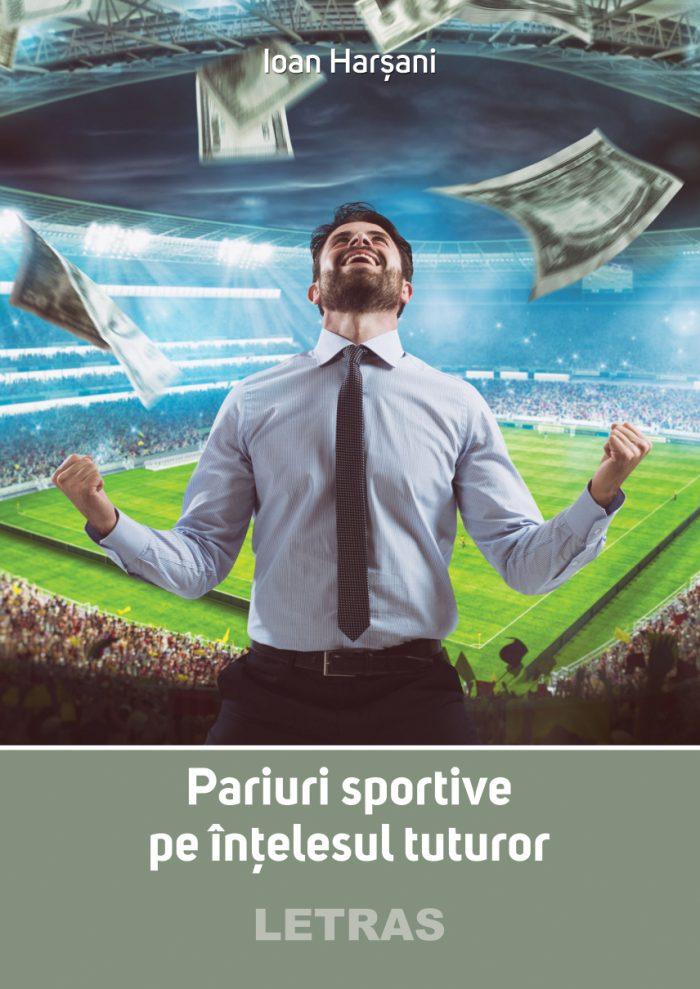Harsani Ioan_Pariuri sportive_coperta 1_150 dpi_RGB