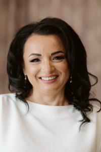Simona Cătană
