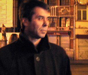 Sergiu Burcă