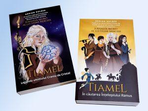 Tiamel vol 1 & 2_back blue