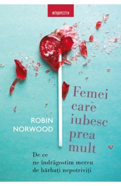 Robin Norwood