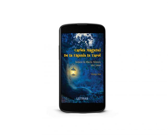 Cartea magului eBook