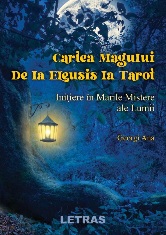 Georgi Ana_Cartea Magului