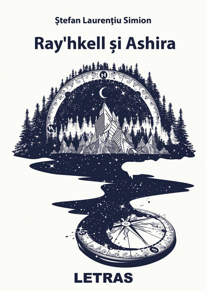 coperta 4 Rayhkell si Ashira_Stefan Laurentiu Simion