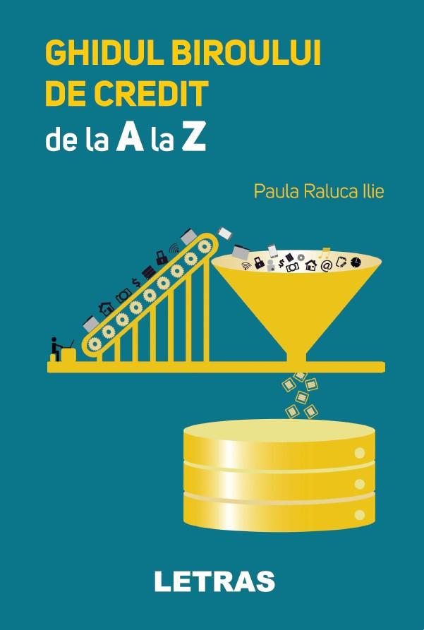 ghidul biroului de credit_coperta 1_paula raluca ilie.png