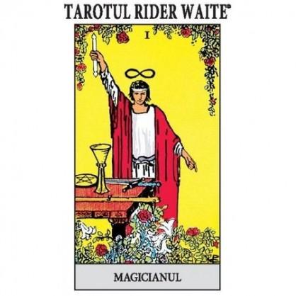 tarotul-rider-waite